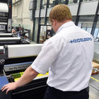 CoBe Capital accepte de vendre Printing Systems Group à Heidelberg (Xetra: HDD)