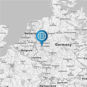 Dr. Knuth Schmidt is based in CoBe Capital's satellite office in Cologne, Germany.