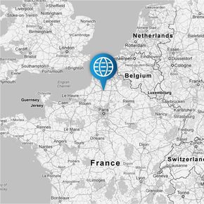 Bourrelier Éducation is headquartered in Amiens, France and has a satellite design office in Paris, France.